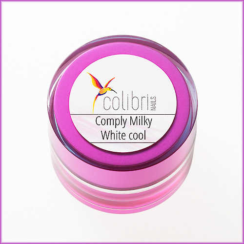 Comply milky white cool 10g