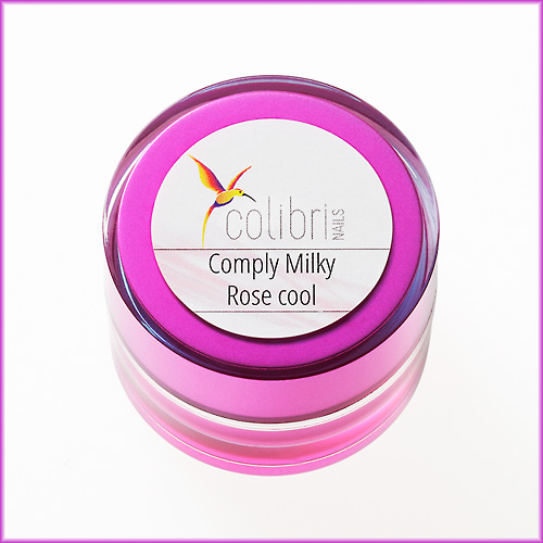 Comply Milky Rose cool 10g