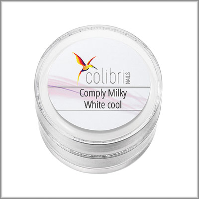 Comply milky white cool 25g